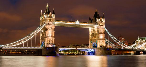 ロンドン旅行・ツアー|イギリス...