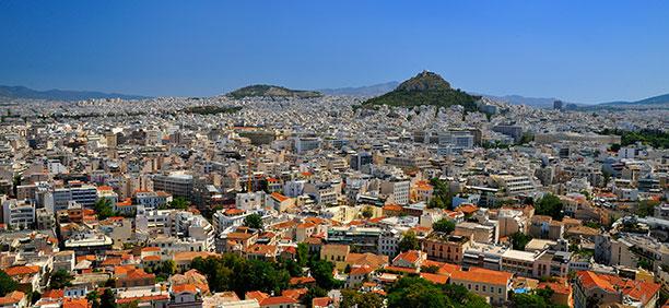アテネ旅行・ツアー ギリシャ 海外旅行のSTW