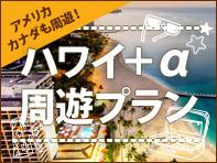 アメリカ+α周遊プラン ハワイ編