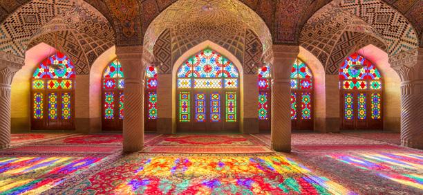 シーラーズ旅行・ツアー|イラン...
