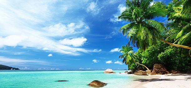 マヘ島旅行・ツアー|セイシェル...