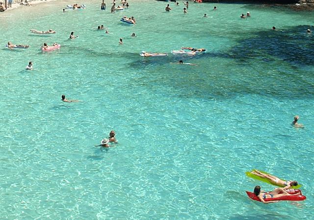 地中海リゾート特集|ヨーロッパ...