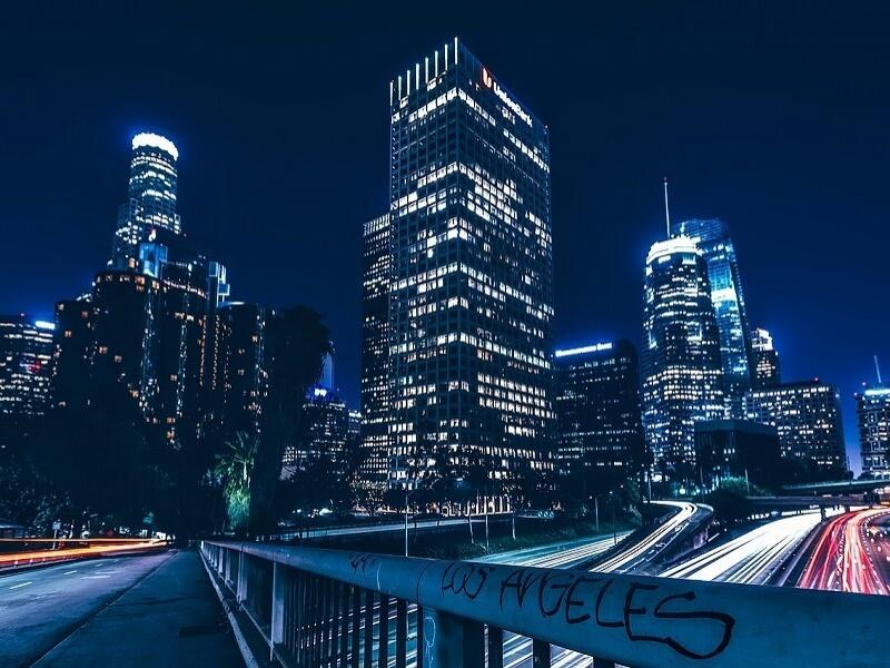 人気の2都市♪ラスベガス&ロサンゼルス周遊