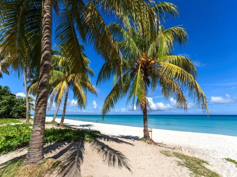 キューバでリゾート!バラデロで極楽バカンス