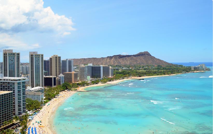 旅行 ハワイ ハワイ旅行・ツアー専門店【ファーストワイズ】