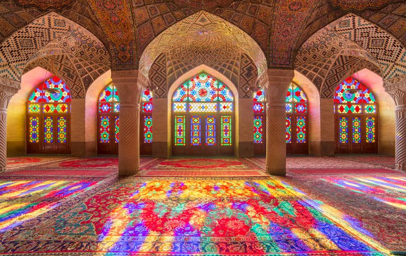 イラン一人旅(ひとり旅) 海外旅行のSTW