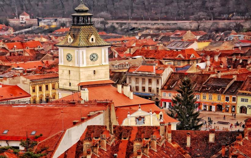ルーマニア一人旅(ひとり旅)|海外旅行のSTW