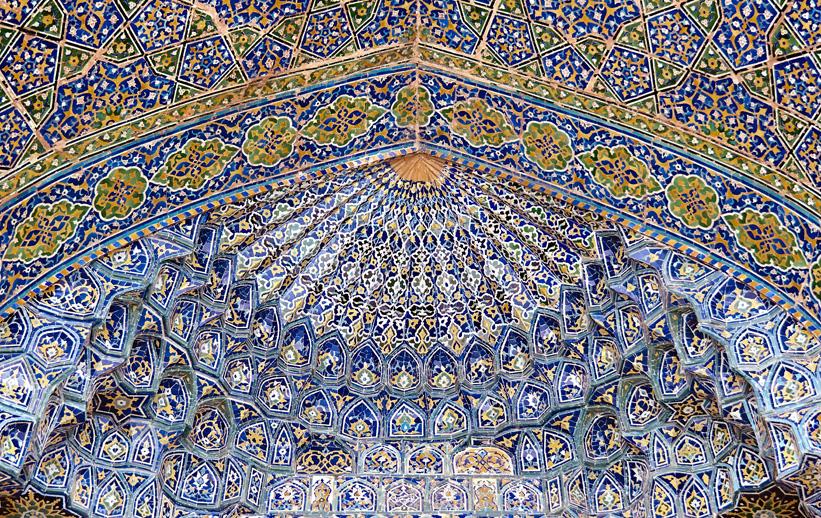 ウズベキスタン一人旅(ひとり旅)|海外旅行のSTW