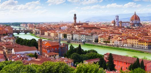 ミラノ&フィレンツェ写真