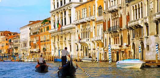 ミラノ&ベネチア写真