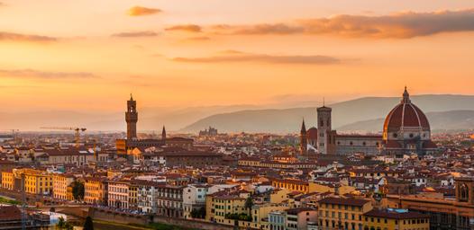 フィレンツェ&ベネチア写真