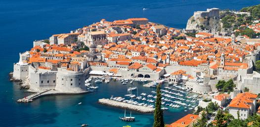イタリア&クロアチア写真